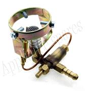 UNIVERSAL GAS BURNER LARGE RING