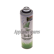 R134 CANISTER WITH LEAK SEALER