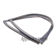 SALON FRIDGE DOOR GASKET (GREY)