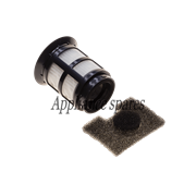 HOOVER VACUUM CLEANER CARTRIDGE FILTER