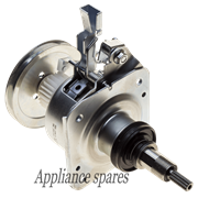 GEARBOXES, D  ACTUATORS, CASINGS, HUBS | TOP LOADER WASHING