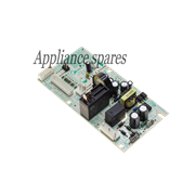 SALTON MICROWAVE OVEN MAIN PC BOARD