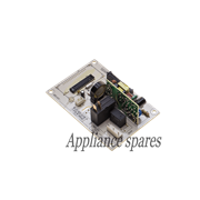 DEFY MICROWAVE OVEN PC BOARD ASSEMBLY