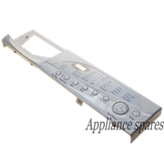 LG FRONT LOADER WASHING MACHINE FACE PLATE
