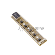 SAMSUNG FRIDGE DISPLAY PC BOARD