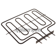 SAMET DOUBLE GRILL ELEMENT 1350W