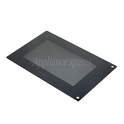 DAEWOO MICROWAVE DOOR INNER SCREEN