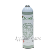 R600 GAS CANISTER 420G