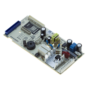 DEFY FRIDGE DISPLAY PC BOARD