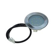 FALCO COOKER HOOD LED LIGHT 1.5W (ONLY USE FOR 5 BUTTON SWITCH EXTRACTORS)