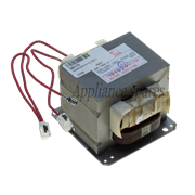 DEFY MICROWAVE OVEN TRANSFORMER