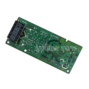 SAMSUNG MICROWAVE OVEN MAIN PC BOARD