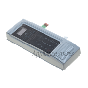 SAMSUNG MICROWAVE OVEN CONTROL PANEL INCLUDING TOUCH PAD