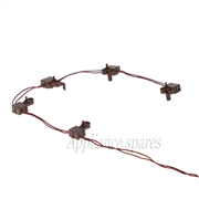 DEFY GAS STOVE IGNITION SWITCH HARNESS