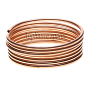 "SOFT DRAWN COPPER TUBING 3/8"" (5 METER)"