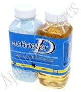 ACTIVATOR D-SWIMMING POOL TREATMENT