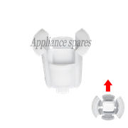 DEFY FRONT LOADER WASHING MACHINE KNOB SUPPORT