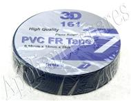 BLUE INSULATION TAPE 0,2mm X 18mm X 20m