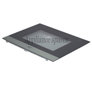 DEFY OVEN OUTER GLASS (593mmX460mm)