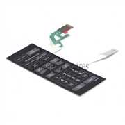 SAMSUNG MICROWAVE  TOUCH PAD