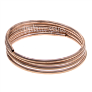 "SOFT DRAWN COPPER TUBING 3-8"" (3 METER)"
