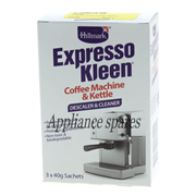 COFFEE MACHINE AND KETTLE DESCALER AND CLEANER