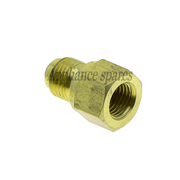 ADAPTOR FROM R134 HOSE TO R410 CHARGING HOSE