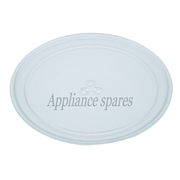 DEFY MICROWAVE OVEN GLASS PLATE 32.7cm