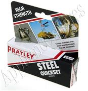 STEEL PRATLEY EPOXY
