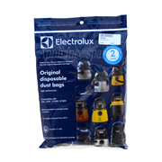 ELECTROLUX VACUUM CLEANER PAPER BAGS (SET OF 3)