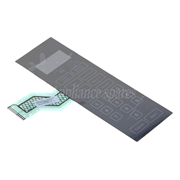 DEFY MICROWAVE OVEN TOUCHPAD