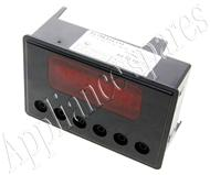 DEFY DIGITAL CLOCK WITH 6 BUTTONS