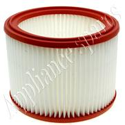 WAP VACUUM CLEANER CARTRIDGE FILTER OPEN BOTH ENDS
