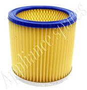 ELECTROLUX VACUUM CLEANER CARTRIDGE FILTER CLOSED ONE END