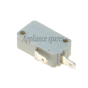 DEFY MICROWAVE OVEN MICROSWITCH (2 PIN)
