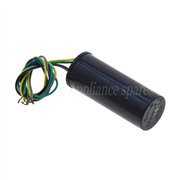 DUAL CAPACITOR 6UF and 13UF, 450V