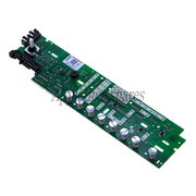 DEFY WASHER DRYER COMBO DISPLAY PC BOARD