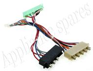 WESTPOINT DISHWASHER WIRING HARNESS
