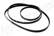 MERCURY TUMBLE DRYER DRUM BELT
