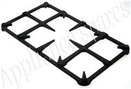 TECNOGAS CAST IRON GRID FOR CENTRE 500mm X 275mm