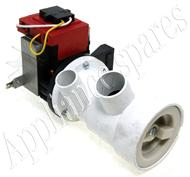 KELVINATOR TOP LOADER WASHING MACHINE DRAIN PUMP