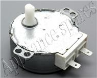SINGER MICROWAVE OVEN TURN TABLE MOTOR 15mm MEDIUM SHAFT<br/>21/30V 5/6RPM 2.5/3W