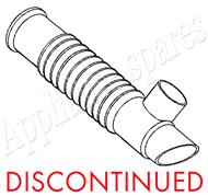 HOOVER FRONT LOADER WASHING MACHINE SUMP HOSE ** DISCONTINUED