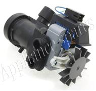 AEG FRONT LOADER WASHING MACHINE MACHINE DRAIN PUMP