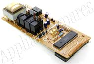 LG MICROWAVE OVEN PC BOARD
