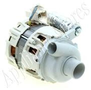 ARDO DISHWASHER MAIN PUMP ASSEMBLY