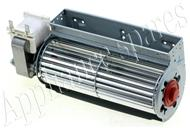 SAMET COOLING MOTOR FAN