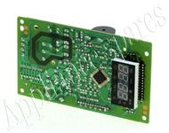 LG MICROWAVE OVEN PC BOARD 6871W1S202H