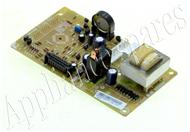 LG MICROWAVE OVEN PC BOARD 6871W1A436P