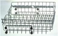 LG DISHWASHER UPPER BASKET